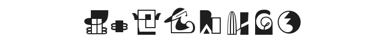 Larasukma Font Preview