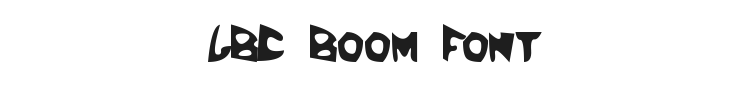 LBC Boom