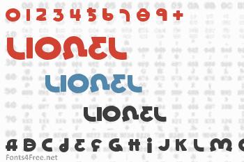 Lionel Font
