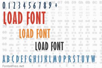 Load Font