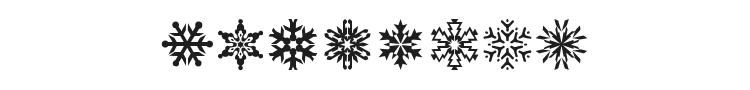 LP Snowflake