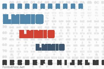 Lumio Font