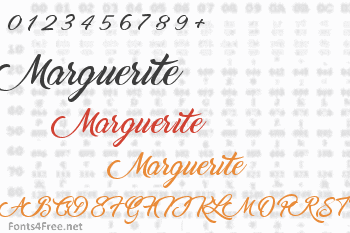 Marguerite Font