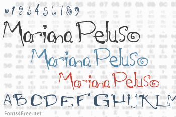 Mariana Peluso Font