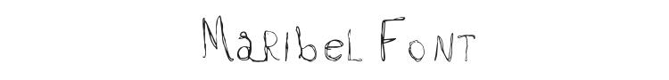 Maribel Font