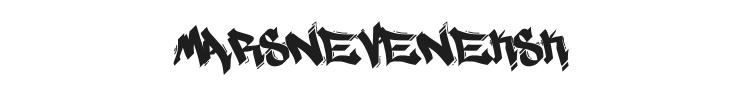 Marsneveneksk