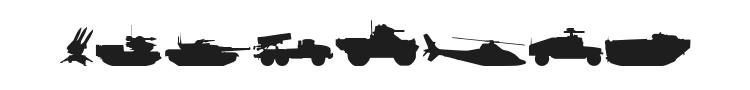 Military RPG