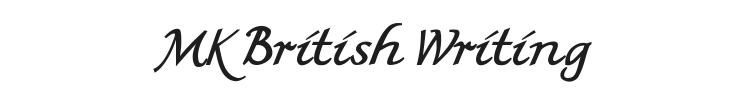 MK British Writing