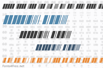 Morse Tech Font