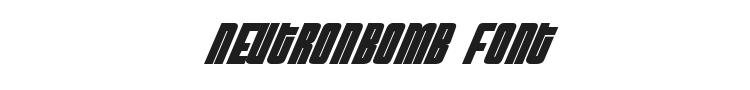 NeutronBomb