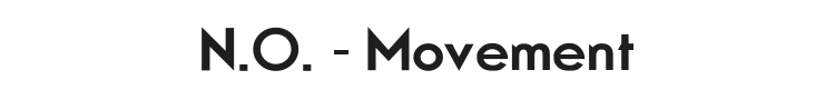 N.O. - Movement