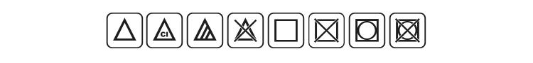 Notice 3 Std Font