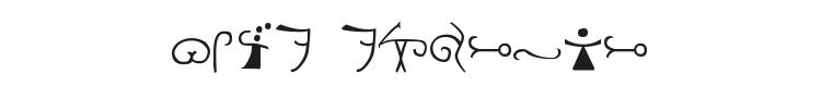 Olde Espruar Font Preview