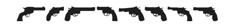 Only Revolver