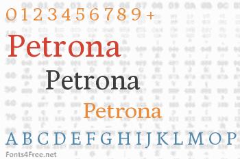 Petrona Font