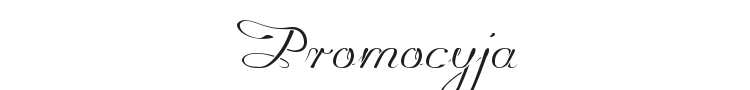 Promocyja Font Preview
