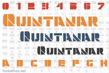 Quintanar Font