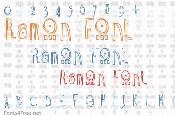 Ramon Font