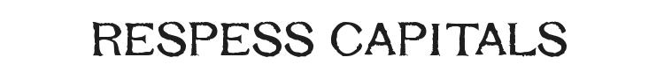 Respess Capitals