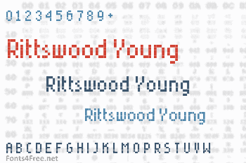 Rittswood Young Font