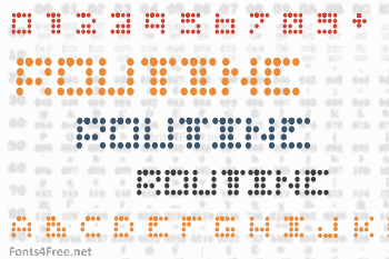 Routine Font
