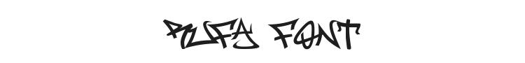 Rufa Font