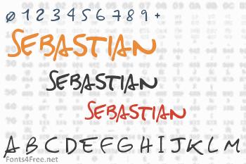 Sebastian Font