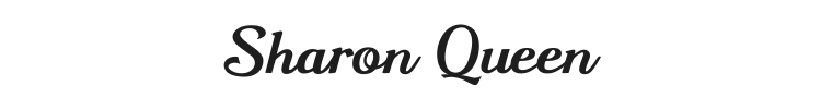 Sharon Queen Font Preview