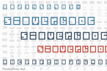 Silverbloc Font