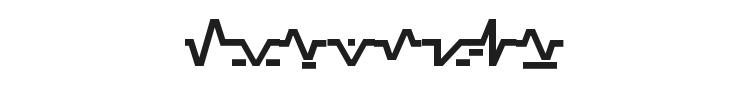 Sinescript Font Preview