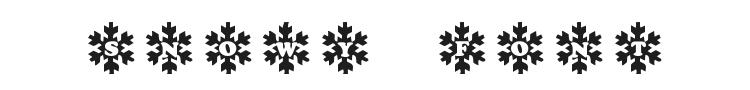 Snowy Caps
