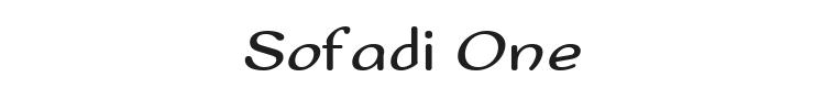 Sofadi One