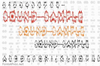 Sound-Sample Font
