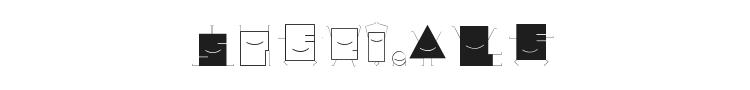 Speci.ALE Font Preview