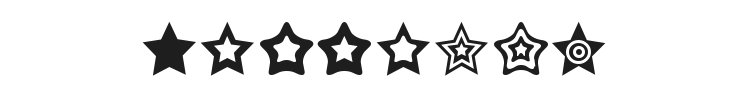 Star Things