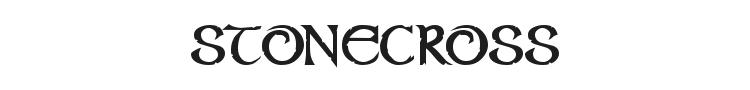 Stonecross Font