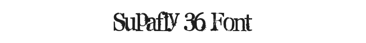 Supafly 36