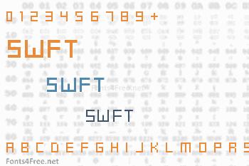 Swft Font
