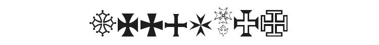 Symbol Crucifix