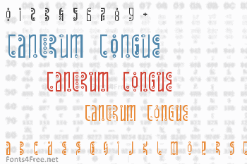 Tantrum Tongue Font