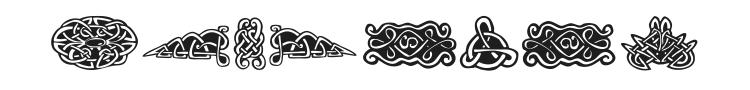 Tattoo No1 + No2 Font
