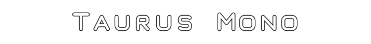 Taurus Mono