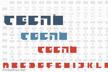 Tecno Font
