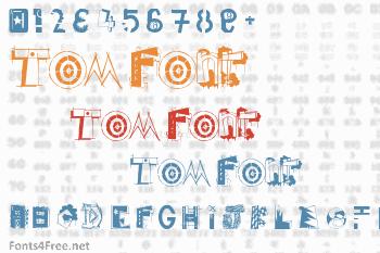 Tom Font