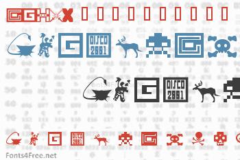 Toybox Font
