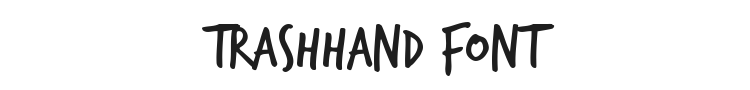TrashHand