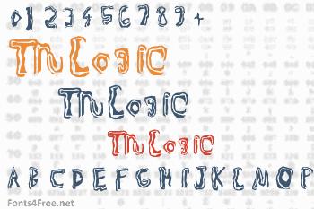 TruLogic Font