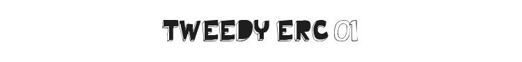 Tweedy Erc 01