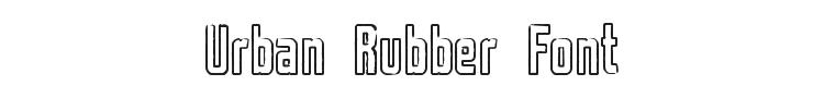 Urban Rubber