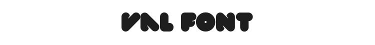 Val Font